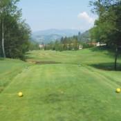 Golf-Camprodon